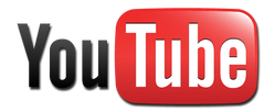 YouTube Logo Tachyon