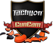 GunCam, Tachyon, gun mounted cameras,Shotgun camera, clay shooting, sporting clays
