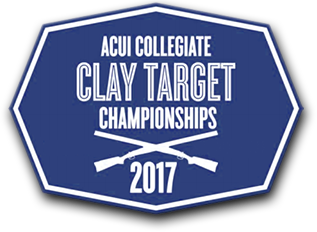 ACUI, Clay Target Championships 2017, Tachyon GunCam